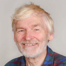 Peter Warm